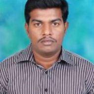 Jayakrishnan J BTech Tuition trainer in Chennai