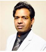 Dr Manoj Singh photo