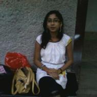 Rashida G. Class I-V Tuition trainer in Thane