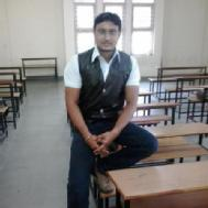Vishal Varma BTech Tuition trainer in Ahmedabad
