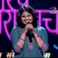 Udita Ranade Vocal Music trainer in Mumbai