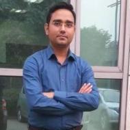 Ranvijay Singh C++ Language trainer in Noida