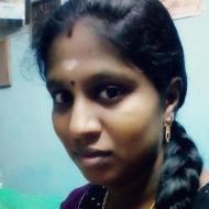 Sangeetha K. photo