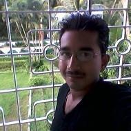 Anurup Mukherjee Class 11 Tuition trainer in Kolkata