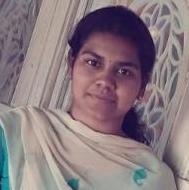 Kavya K. Soft Skills trainer in Coimbatore