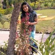 Anupama S. Yoga trainer in Jaipur
