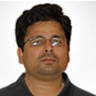 Vineet Bhadoria photo