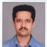 Nitin Godbole Class 10 trainer in Pune
