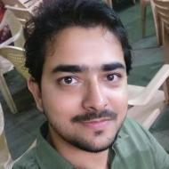 Zuber Sayed BTech Tuition trainer in Mumbai