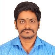 Britto Yuvaraj Self Defence trainer in Chennai