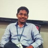 Jagan Kumaar K M Vedic Maths trainer in Chennai
