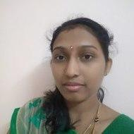Meghana K. C Language trainer in Bangalore