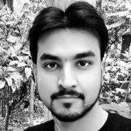 Sundaram Acharya CSIR NET trainer in Delhi