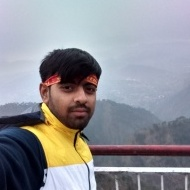 Rishabh Sharma photo