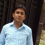 Md Sajjad Hossain Class 11 Tuition trainer in Kolkata