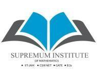 Supremum Institute of Mathematics photo