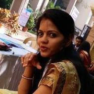 Supriya A. Engineering Entrance trainer in Gurgaon
