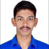 Sreelesh R photo