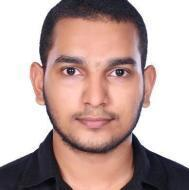 Fahad BSc Tuition trainer in Kochi
