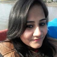 Kanishka S. Class I-V Tuition trainer in Ludhiana
