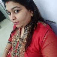 Deepali HTML trainer in Delhi