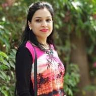 Shivani D. Social Media Marketing (SMM) trainer in Gurgaon
