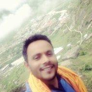 Yogacharya Vinod Singh photo