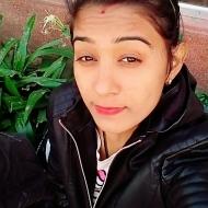 Barkha P. Nursery-KG Tuition trainer in Ahmedabad