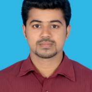 Krishnakumar Class 9 Tuition trainer in Chennai