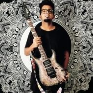 Saravana Gowtham Guitar trainer in Bangalore