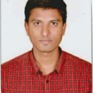 Santhosh Reddy Telugu Language trainer in Hyderabad