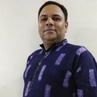 Hitesh Chauhan MCA trainer in Mumbai