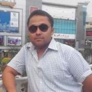 Ranjit Mishra Class 11 Tuition trainer in Ghaziabad