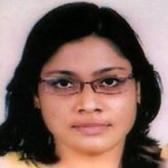 Abhilasha J. BSc Tuition trainer in Mumbai