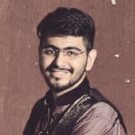 Akashdeep UGC NET Exam trainer in Delhi