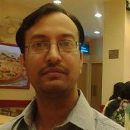 Vishal G. Bank Clerical Exam trainer in Chandigarh