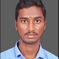 Manoj G BSc Tuition trainer in Coimbatore