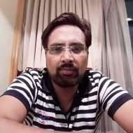 Nishikant Mishra Class I-V Tuition trainer in Delhi