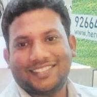 Dinesh Kumar WordPress trainer in Chandigarh