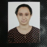 Saumya P. IBPS Exam trainer in Nagpur