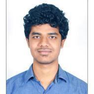 Santhosh B Class 9 Tuition trainer in Chennai