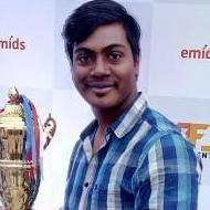 Rakesh Pattanayak photo