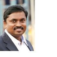 Vinod Arumugam photo