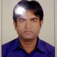 Sunil Kumar Oracle trainer in Delhi