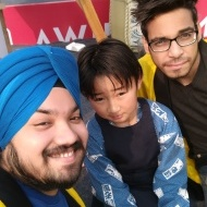 Manvinder Singh photo