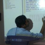 Prashant Nimbare .Net trainer in Mumbai
