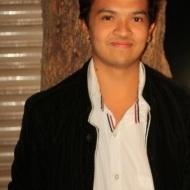 Prashanth Biswas photo