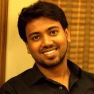 Pranoy Dutta Angular.JS trainer in Bangalore