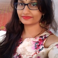 Anjali S. Class 11 Tuition trainer in Jaipur