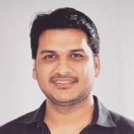 Rohit g. Java Script trainer in Bangalore